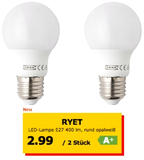 IKEA-Ryet-E27-400lm
