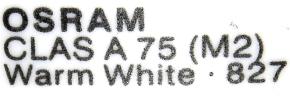Osram-A75-ADV-Aufdruck1