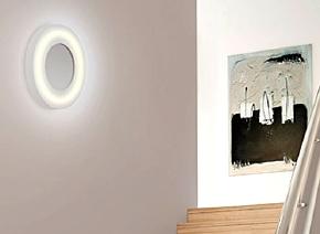 Osram-LED-Ring-18W-Treppe
