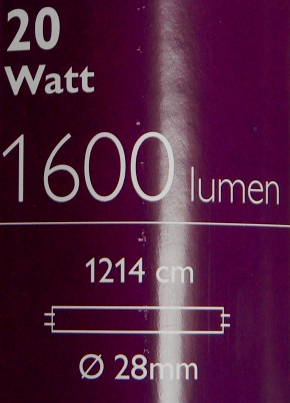 Philips-LED-tube-20W-Laenge