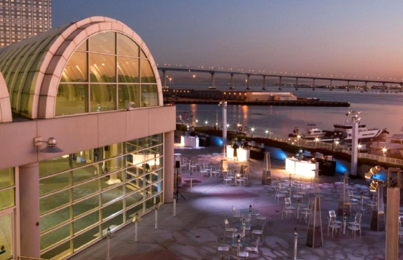 San-Diego-Convention Center