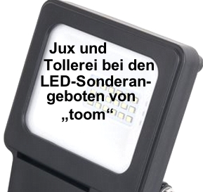 Teaser-toom-LED-Fluter