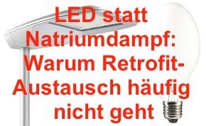 Teaser-Natriumdampf