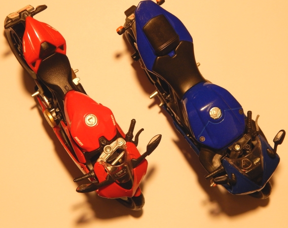 Megaman-E14-Liliput-Farbtreue