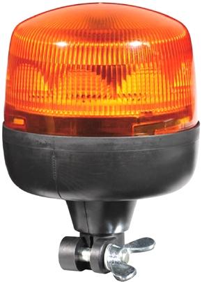 Hella-LED-Blitz-Rundumkennleuchte