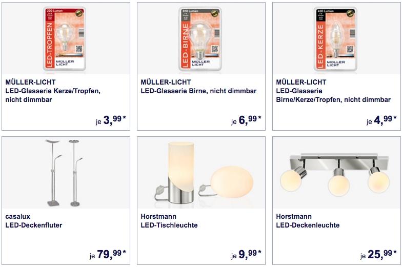 LEDTagebuch (KW 40) IKEATrådfri, AldiDeals, LEDONRevival, Doppelpack – F -> Led Deckenleuchte Aldi Süd
