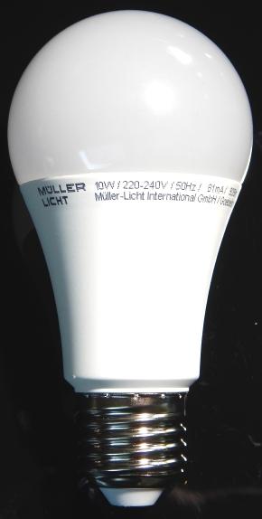 mueller-licht-hd95-e27-10w-aus