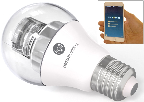 carus-connect-lampe-app